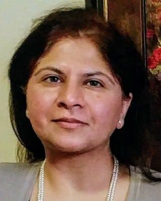 Saira Qureshi